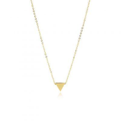 Gargantilla O.A Triángulo