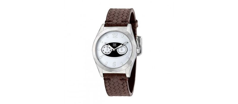 """Reloj """"Un Momentito"""" UNOde50"""